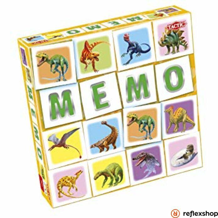 Tactic - Memo Dino