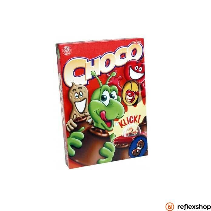 Tactic Choco társasjáték