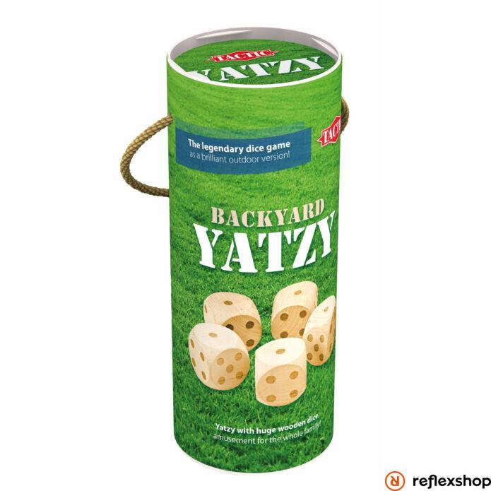 Yatzy XL óriás kockajáték