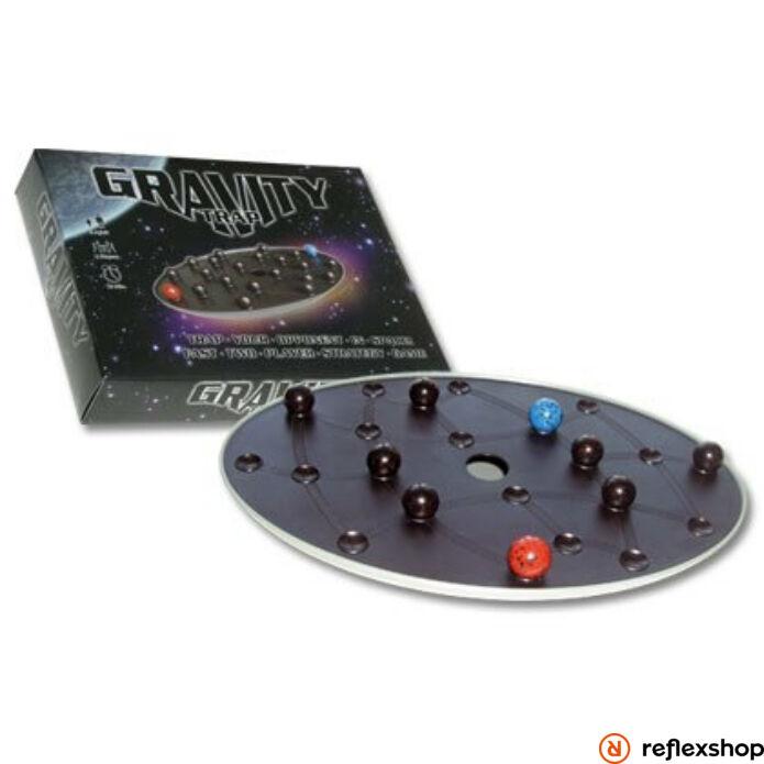 Gravity Trap társasjáték