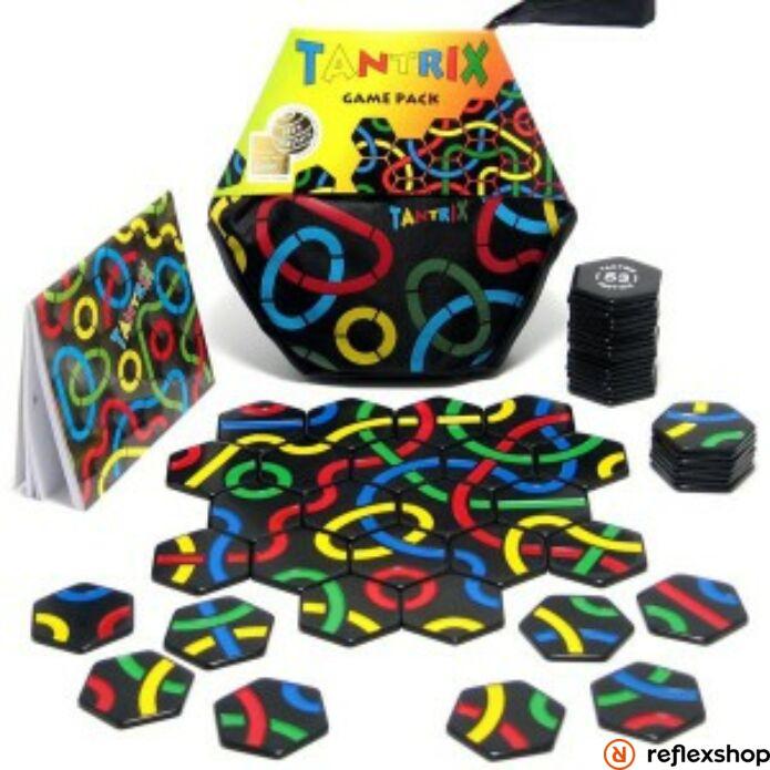 Tantrix logikai játékkészlet