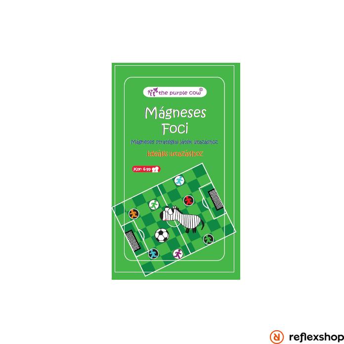 PC Foci mágneses társasjáték