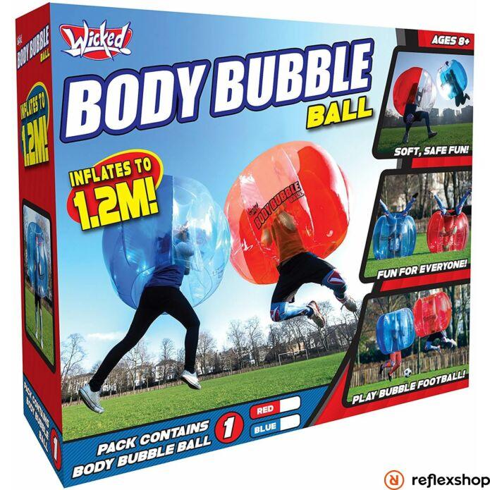 Wicked Body Bubble buborékfoci labda – Reflexshop