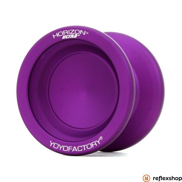 YoyoFactory Horizon Ultra yoyo, viola
