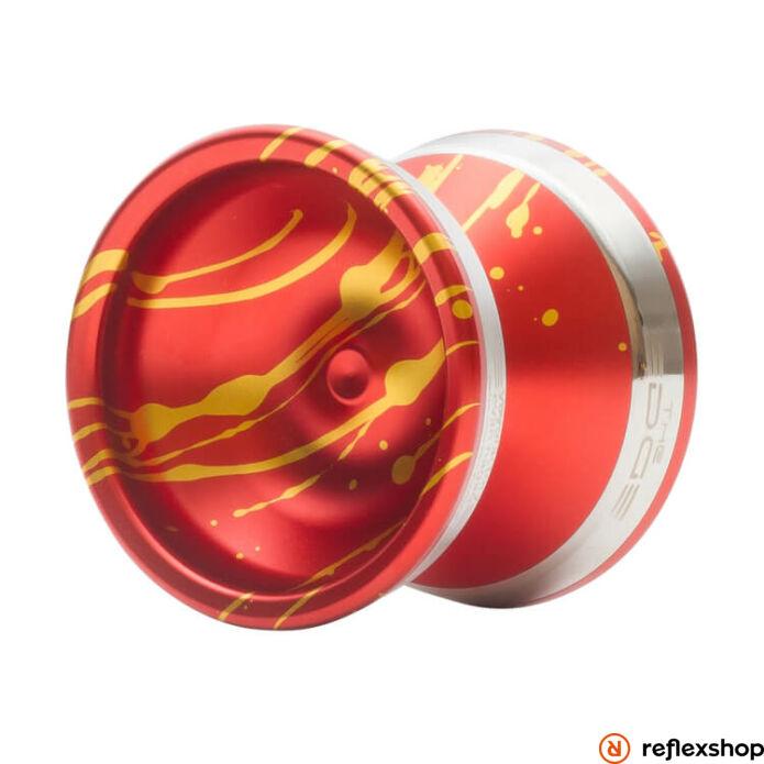 YoYoFactory Edge Splash yo-yo