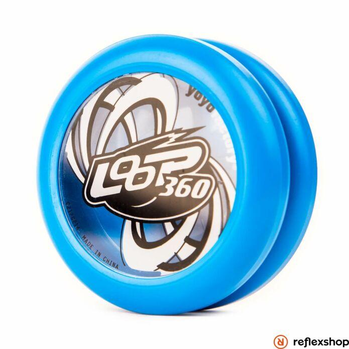 YoYoFactory Loop 360 yo-yo ,kék