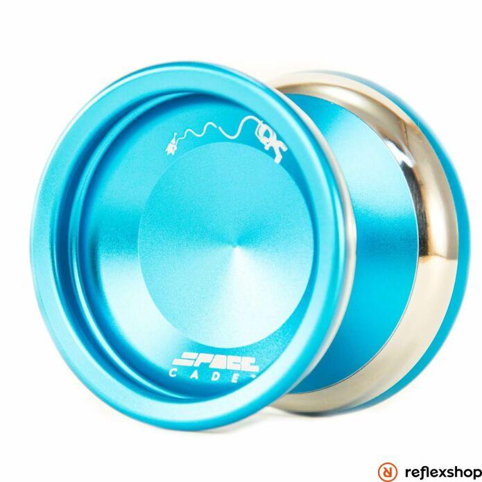 YoYoFactory Space Cadet yo-yo kék