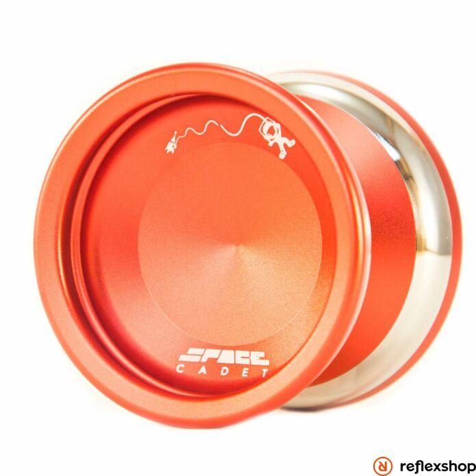 YoYoFactory Space Cadet yo-yo piros