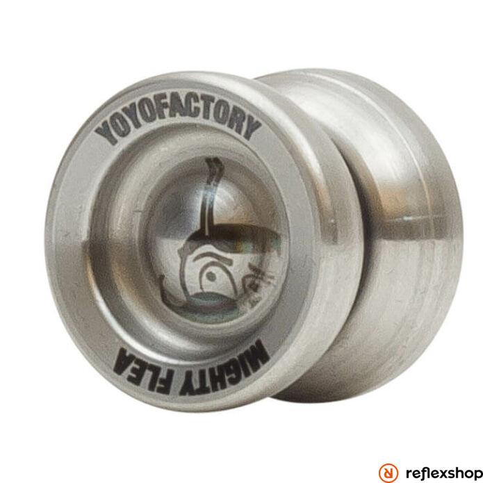 YoYoFactory Mighty flea yo-yo