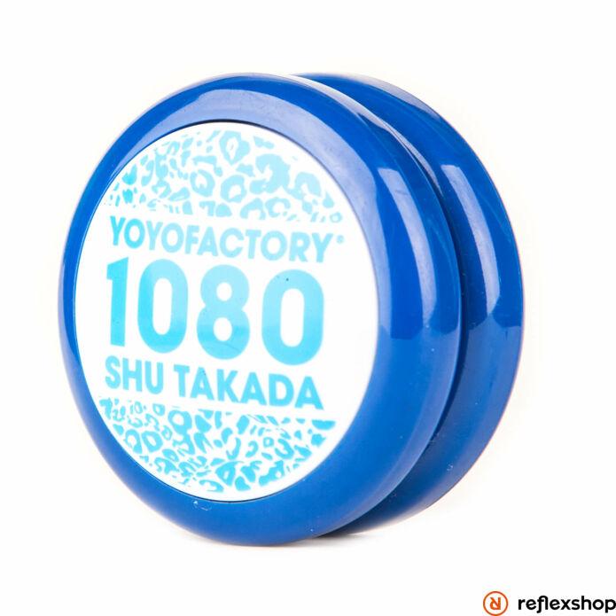 YoYoFactory Loop 1080 yo-yo kék/fehér