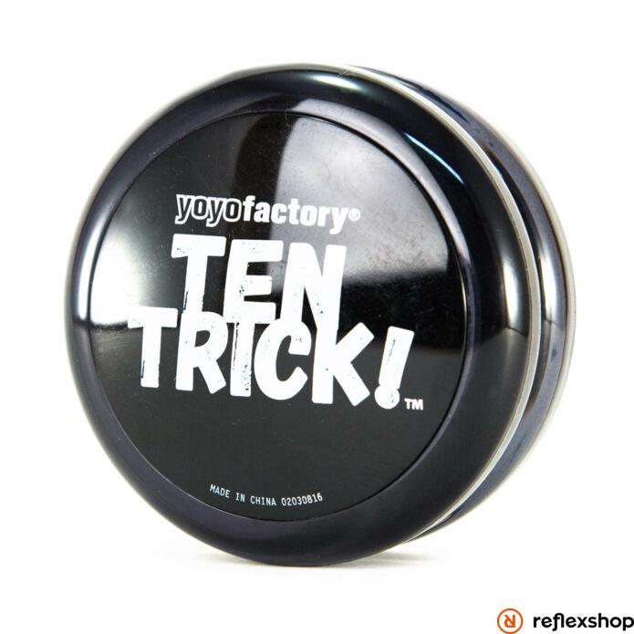 YoYoFactory Ten Trick yo-yo