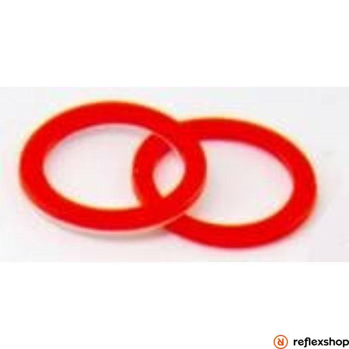 YoYoFactory Response Pad  19mm PRO piros