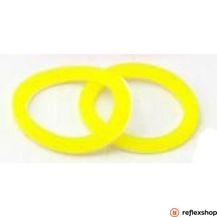 YoYoFactory Response Pad 19mm PRO sárga