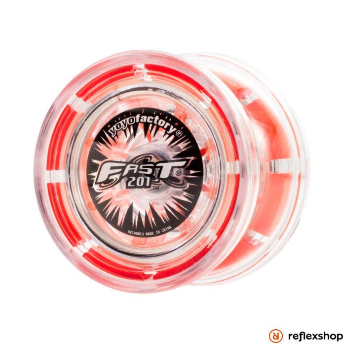YoYoFactory F.A.S.T. 201 yo-yo