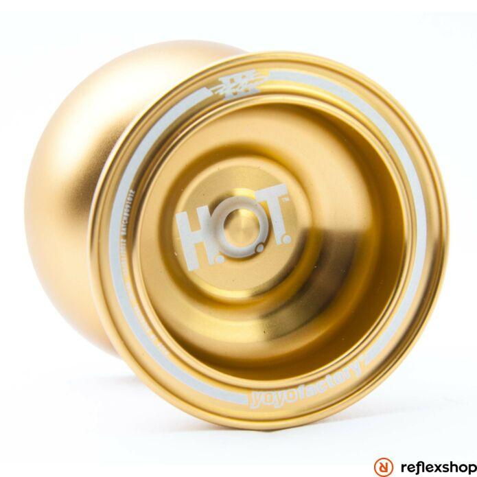 YoYoFactory H.O.T. - Harlold Owens yo-yo