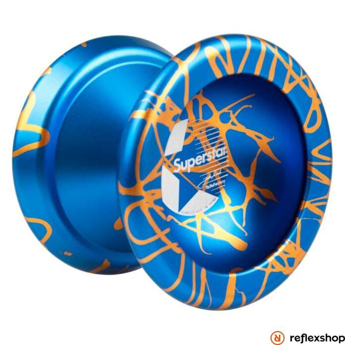 YoYoFactory SuperStar Splash yo-yo