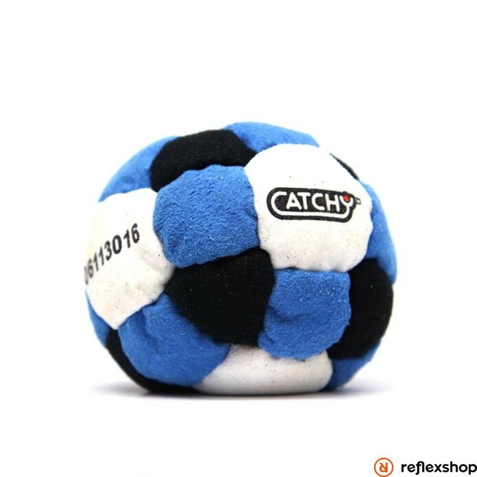 YoYoFactory Catchy Footbag - kék/fekete