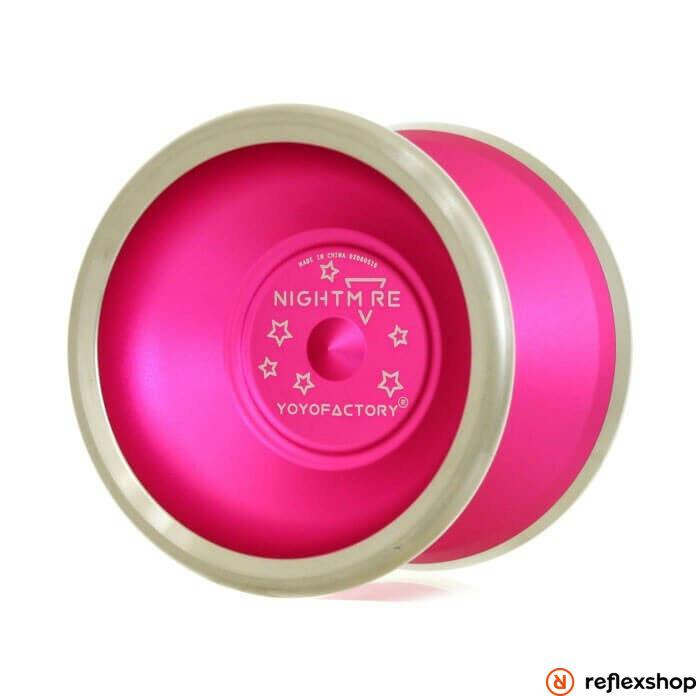 YoYoFactory Nightmare yo-yo