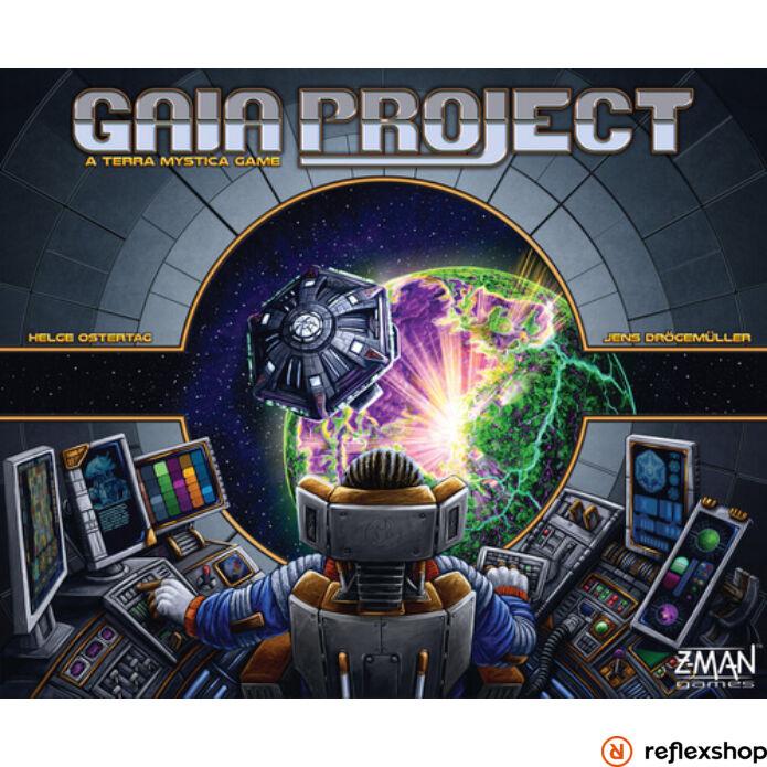 Gaia Project társasjáték, angol nyelvű