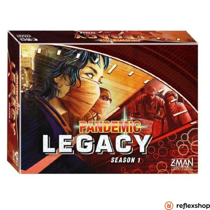 Z-Man Pandemic Legacy 2. társasjáték