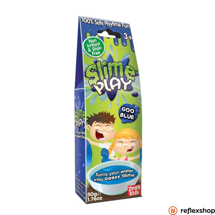 Slime play fürdőzselé - 50g
