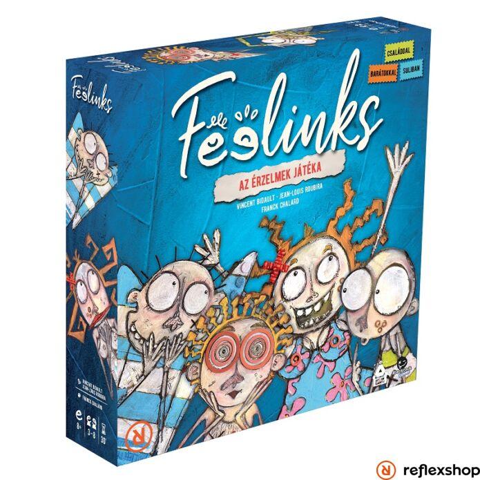 Feelinks magyar nyelvű társasjáték