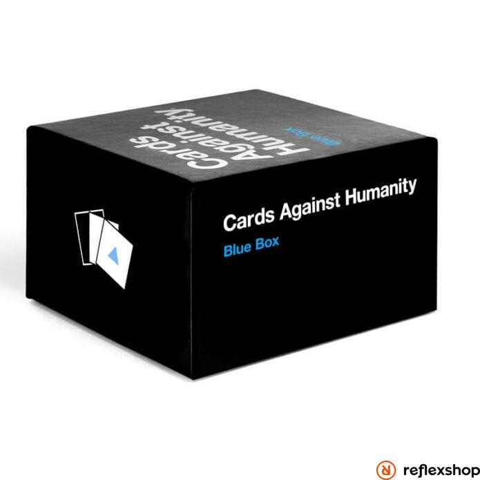 Cards Against Humanity társasjáték Blue expansion kiegészítő