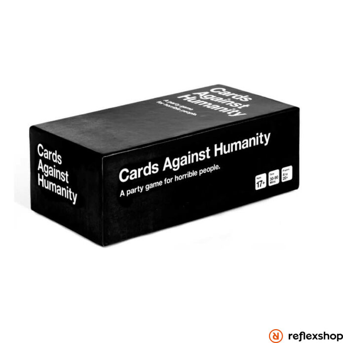 Cards Against Humanity társasjáték