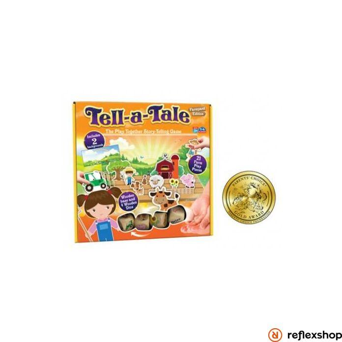 Tell-a-tale sztorimesélő játék - Farm