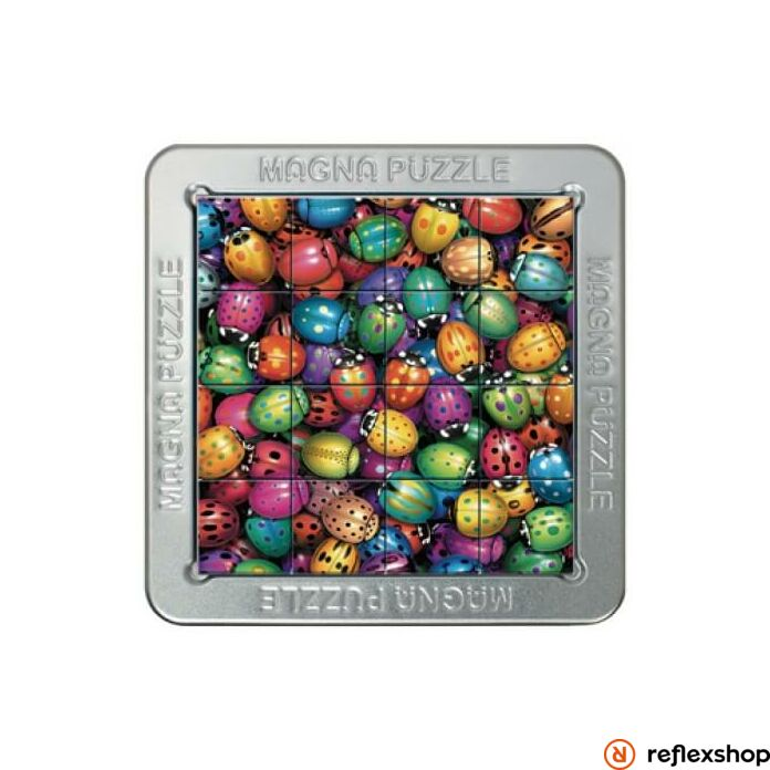 Cheatwell Games 3D Magna Puzzle