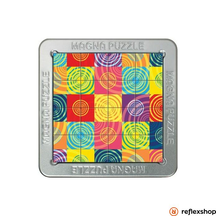 Cheatwell Games Optillusion Motion puzzle