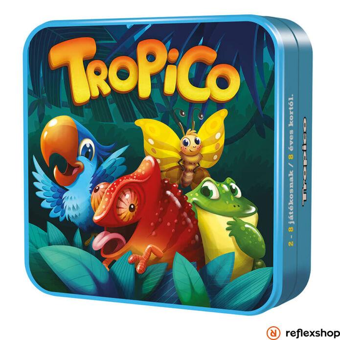 Cocktail Games Tropico kártyajáték