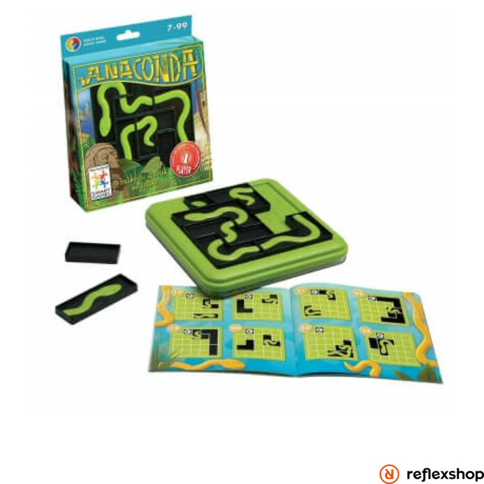 Smart Games Anakonda logikai játék