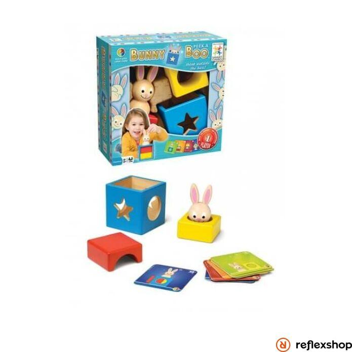 Smart Games Bunny Boo logikai játék