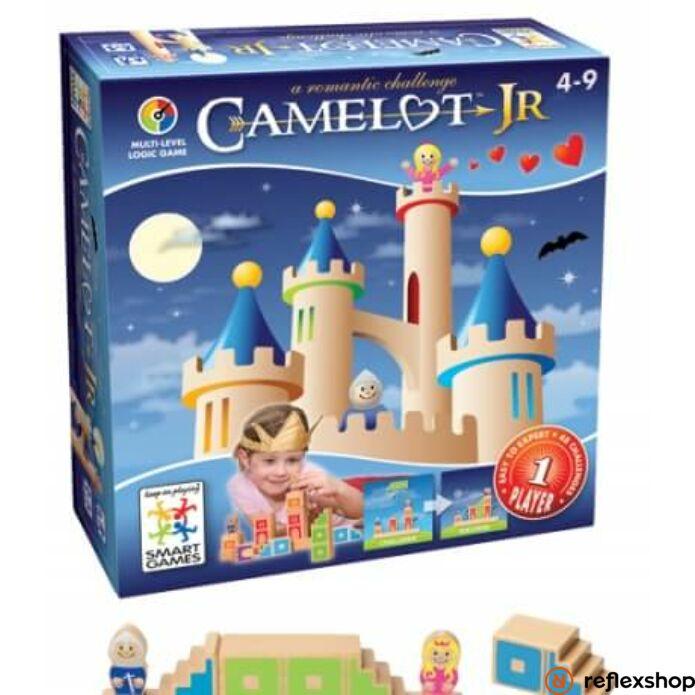 Smart Games Camelot Jr logikai játék