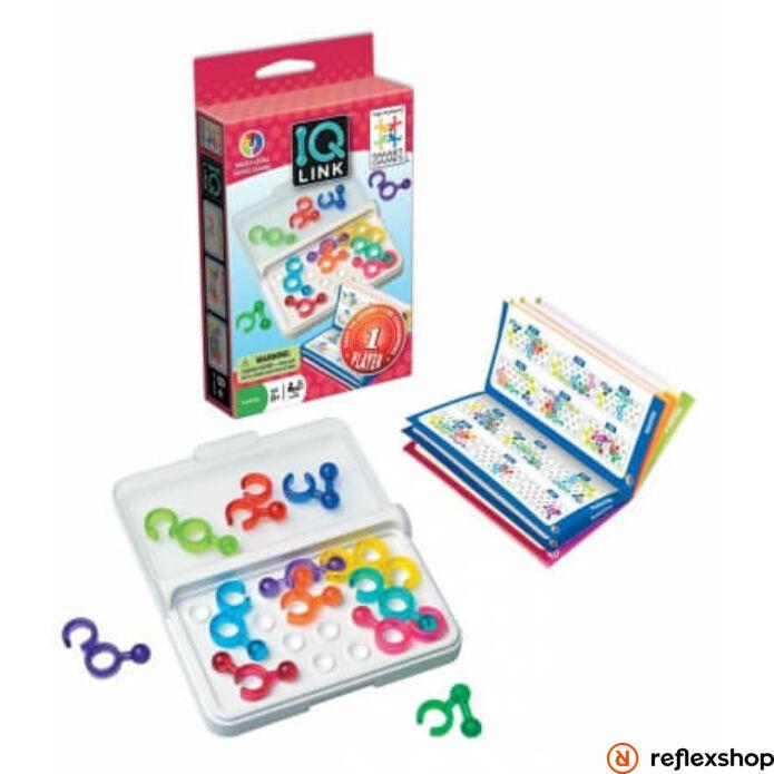 Smart Games IQ-Link logikai játék