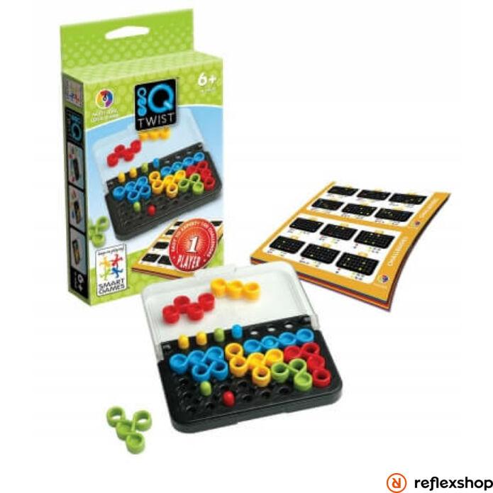 Smart Games IQ Twist logikai játék