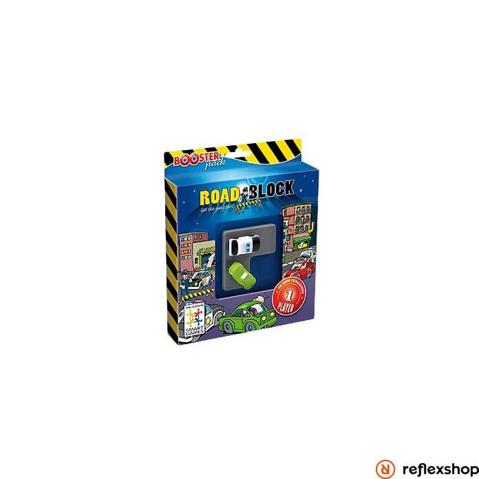 Smart Games  - Útzár kiegészítő logikai játék