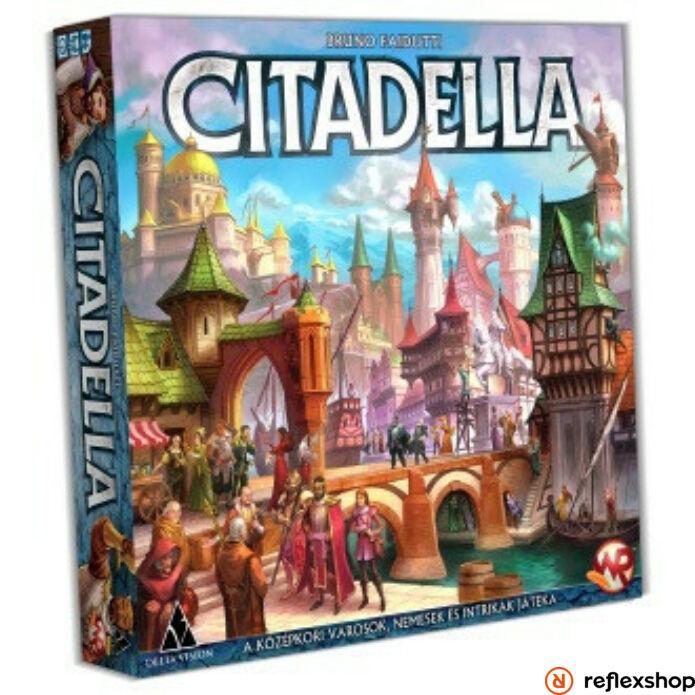 Citadella 2017 társasjáték