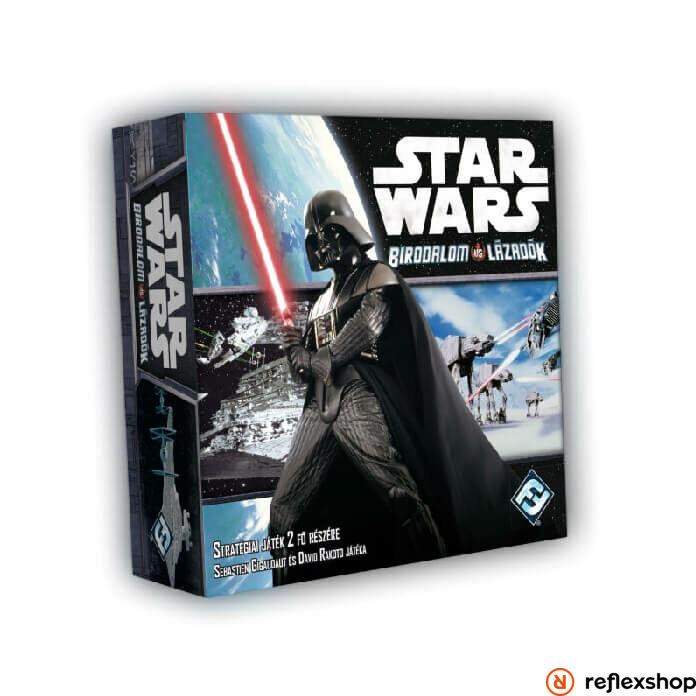 Star Wars társasjáték: Birodalom VS lázadók