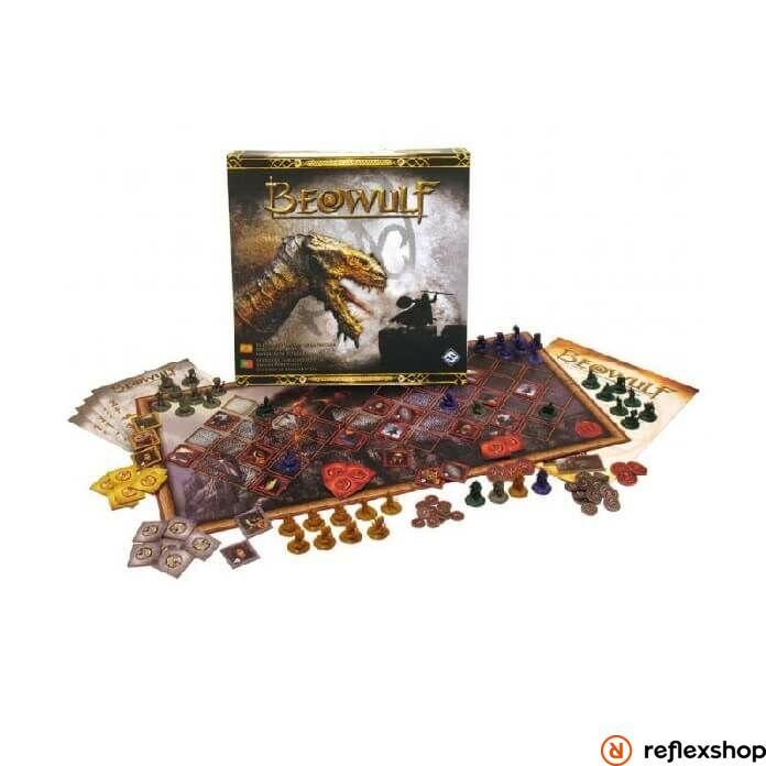 Beowulf társasjáték
