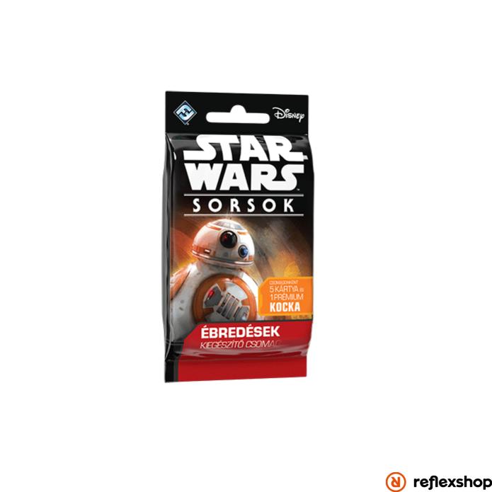 Star Wars Sorsok: Ébredések kiegészít? társasjáték