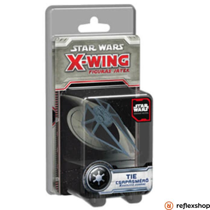 Star Wars X-Wing: TIE csapásmér? kiegészít?