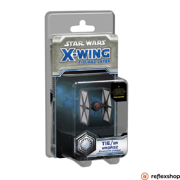 Star Wars X-Wing - TIE/er vadász társasjáték