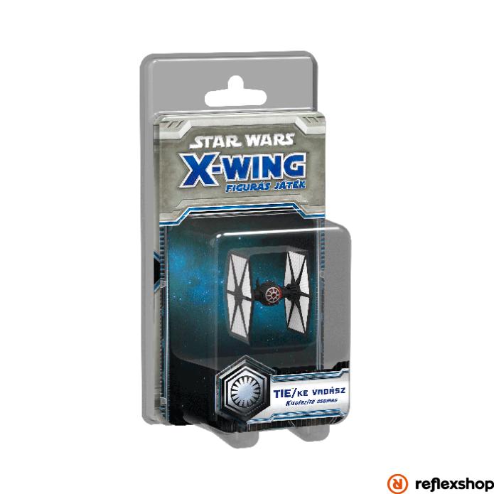 Star Wars X-Wing: Különleges er?k, TIE kiegészít?