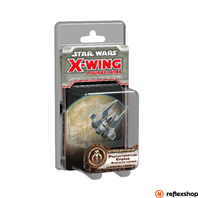 Star Wars X-Wing: Protektorátusi vadász kiegészít?