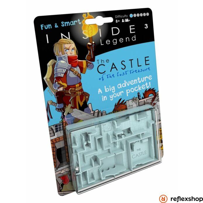 INSIDE3 Legend - A kastély logikai játék
