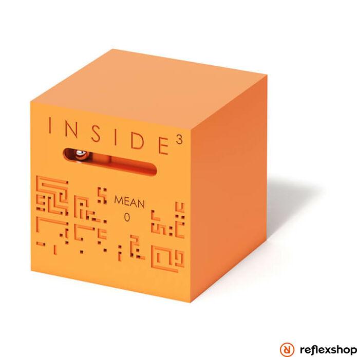 INSIDE3 Mean0 kocka labirintus