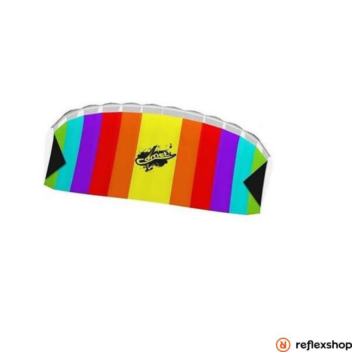 Invento Stunt Foil Comet Rainbow sárkány