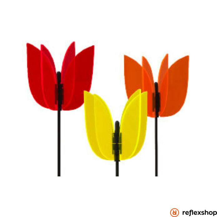 """Invento """"Light Catcher"""" 3D Tulip"""